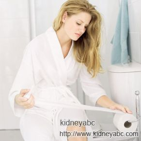 Treatment to Frequent Urination in Stage 3 Kidney Failure http://www.kidneyabc.com/kidney-failure-symptoms/2559.html