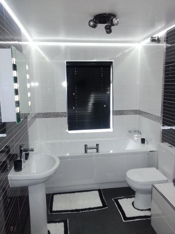 Bedroom Lights Homebase Variant Living In 2020 Apartment Bathroom Design Led Bathroom Lights Bathroom Interior Design
