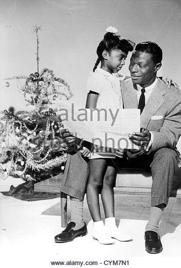 Nat King Cole Stock Photos & Nat King Cole Stock Images - Alamy