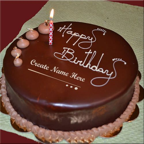 Cake Images With Name Charu : 25+ best ideas about Online birthday cake on Pinterest ...