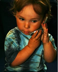 Regarding cell phones and cancer children are more at risk. The studies show that children are the most vulnerable to cell phone radiation.