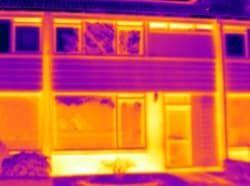 Energiekeurplus is de specialist in thermografie. Wij werken in de provicies Groningen, Friesland, Drenthe, Overijssel en Flevoland.