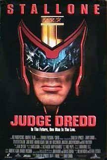Judge Dredd (1995) - Pictures, Photos & Images - IMDb