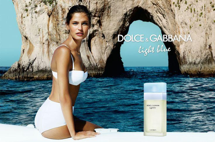 Dolce & Gabbana - Light Blue
