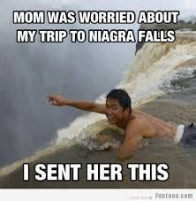 Mom will be Shocked ..