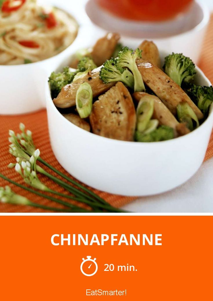 Chinapfanne