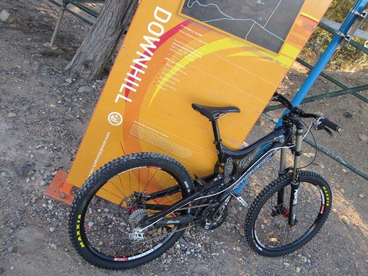 Santa Cruz V10 2009