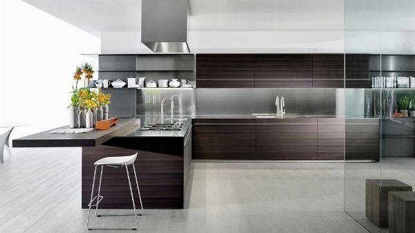 Dada cucine si posiziona nell\'alta gamma del mercato con prodotti ...