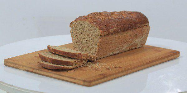 طريقة عمل التوست الاسمر نجلاء الشرشابى Food Desserts Banana Bread