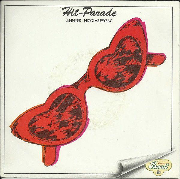 Jennifer (6) / Nicolas Peyrac - Hit-Parade (Vinyl) at Discogs