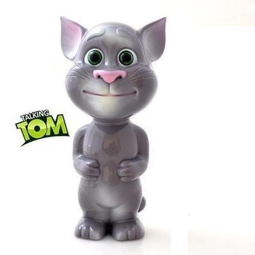 Talking Tom ( konuşan kedi ) | yakalagidiyor.com   Söyledikleriniz tekrar eden sevimli kedicik...  www.yakalagidiyor.com