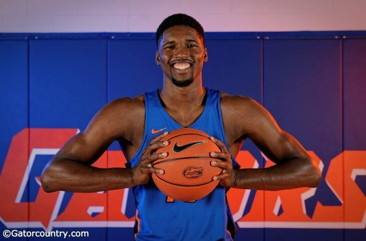 Florida Gators basketball finding methods to improve at the line http://sco.lt/...
