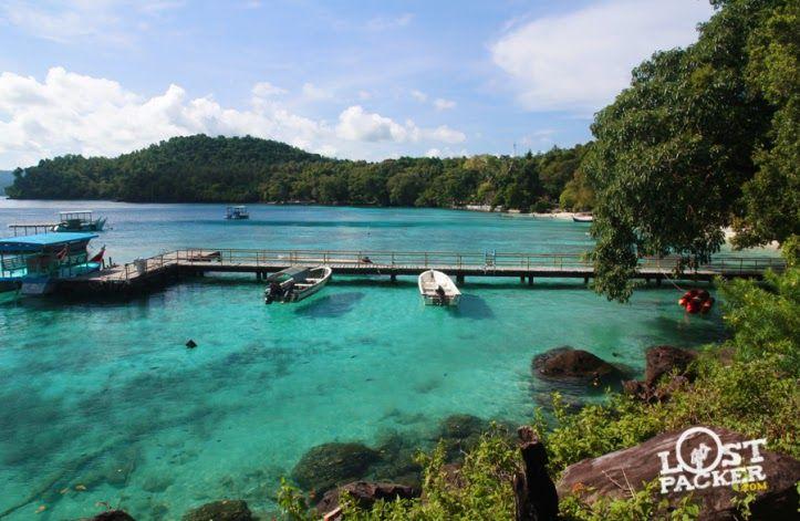 Pemandangan Indah Di Aceh Sabang Si Cantik Primadona Pariwisata Aceh Pink Traveler Pemandangan Alam Yang Indah Di Desa S Di 2020 Pemandangan Pariwisata Gambar Awan