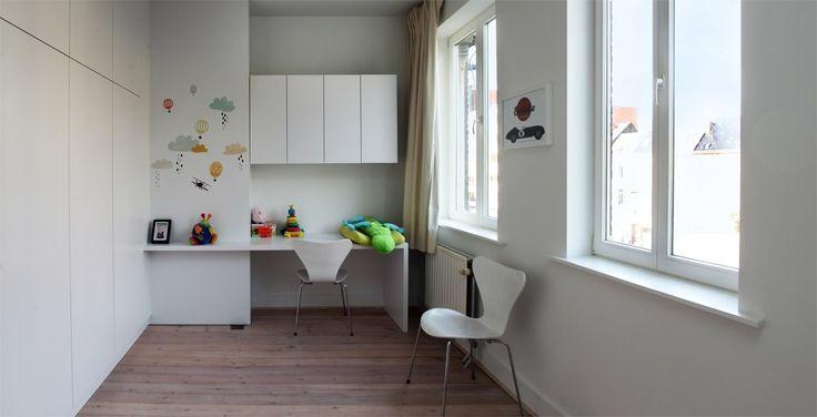 Binnenkijken in een gerenoveerd herenhuis - Het Nieuwsblad: http://www.nieuwsblad.be/cnt/dmf20141120_01386521