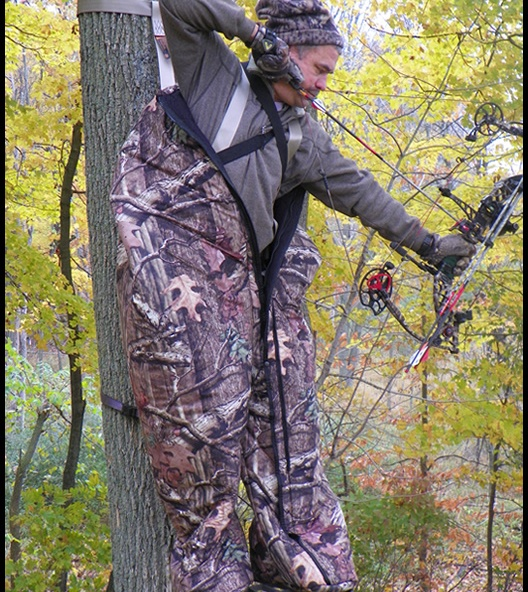 Women's Heater Body Suit - Mossy Oak - Wide