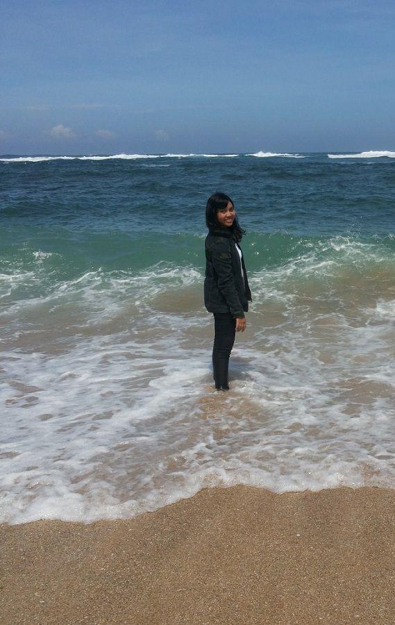 Balekambang #Beach #Malang #EastJava #Indonesia