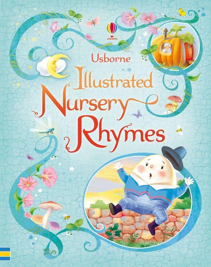 Nursery Books Online Free Homewood