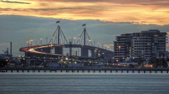 Suburban Bridges