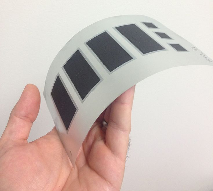 A New Wearable Battery: More Flexible and Durable than Anything Else