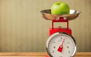 Votre besoin calorique journalier Combien de calories avez-vous droit ?