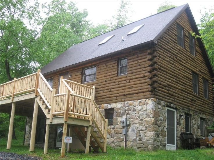 1000 images about houses cabins on pinterest green for Vacation log homes