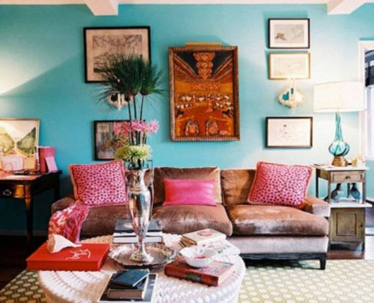 17 best ideas about wall color combination on pinterest - Combination colors for living room ...
