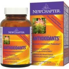 Antioxidanti Supercritici (Supercritical Antioxidants) este un complex alimentar cu Antioxidanti Supercritici pentru protectia organismului.  Creste activitatea celulelor de protectie cu un factor de 800%*  Creste dramatic sistemul enzimatic de detoxifiere umana*