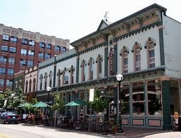 Arbor Brewing Company, Ann Arbor