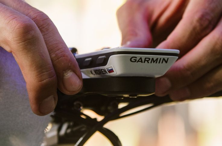 Garmin is undoubtedly the industry leader when it comes to cycling GPS computers. We help you choose the best Garmin Edge for you