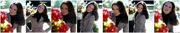 Jaclyn Smith on Charlie's Angels 76-81 - http://ift.tt/2dBGwQe