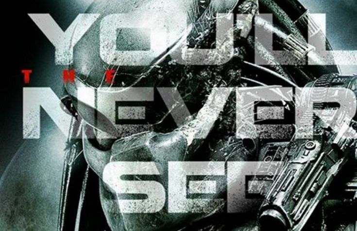 Shane Black's The Predator to undergo two weeks of reshoots in March