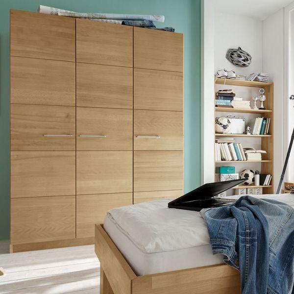 Die besten 25+ Schlafzimmer massivholz Ideen auf Pinterest Bett - schlafzimmer set weiß