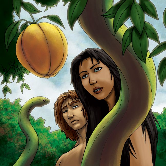 91 best images about adam et eve on pinterest free for Adan y eva en el jardin del eden