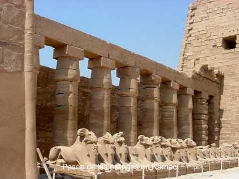 EGIPTO ESOTÉRICO - YouTube