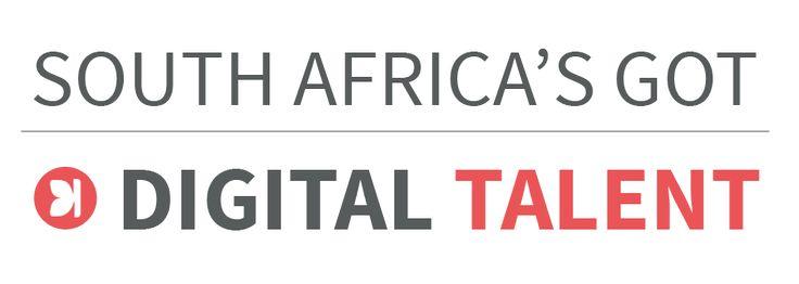 South Africa's Got Digital Talent