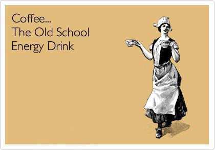 Old school is cool!!! #lifeboostcoffee lifeboostcoffee.com #coffee #humor #meme #funny