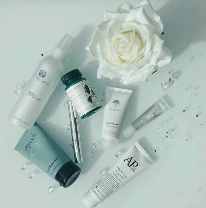 323 best Nuskin images on Pinterest | Nu skin, Beauty products and ...