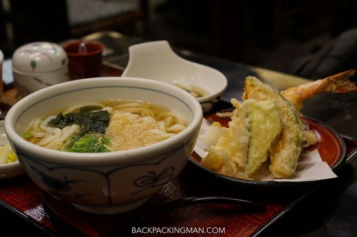 Sanuki Udon from Kagawa is one of the most famous types of udon