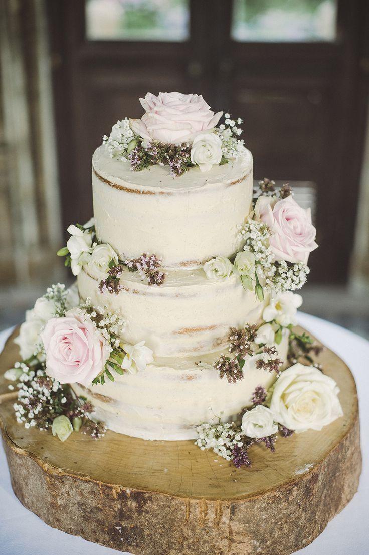 Larmer Tree Gardens Dorset Wedding with the Bride …