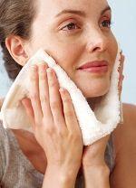 Как стать красивой: Глубокое очищение кожи лица в домашних условиях