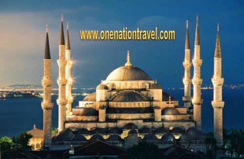 Turkey Dream Tours - Let Top Experts Plan Your Trip |‎ Read more at: www.onenationtravel.com #bluemosque #istanbul #sultanahmet #mosque #istanbul's #travel #tour #vacation #tourism #turkey #seyahat