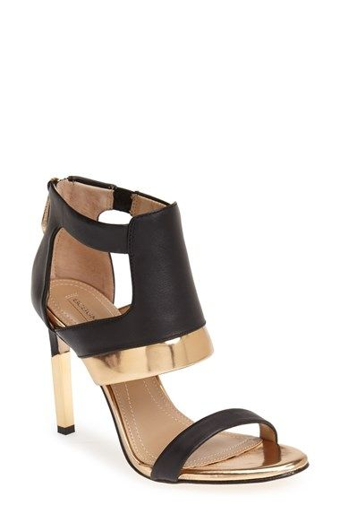 BCBGMAXAZRIA 'Jetss' Sandal (Women) available at #Nordstrom