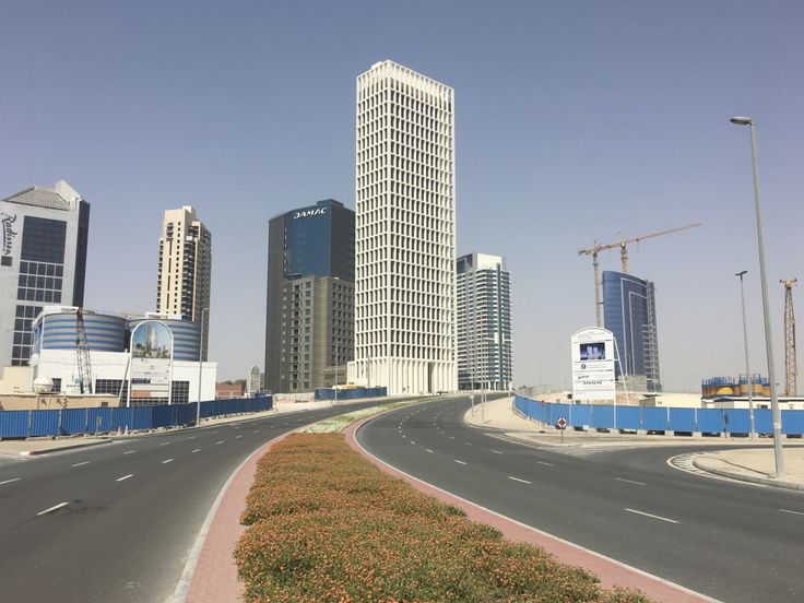 Fareed Tower, Business Bay, Dubai