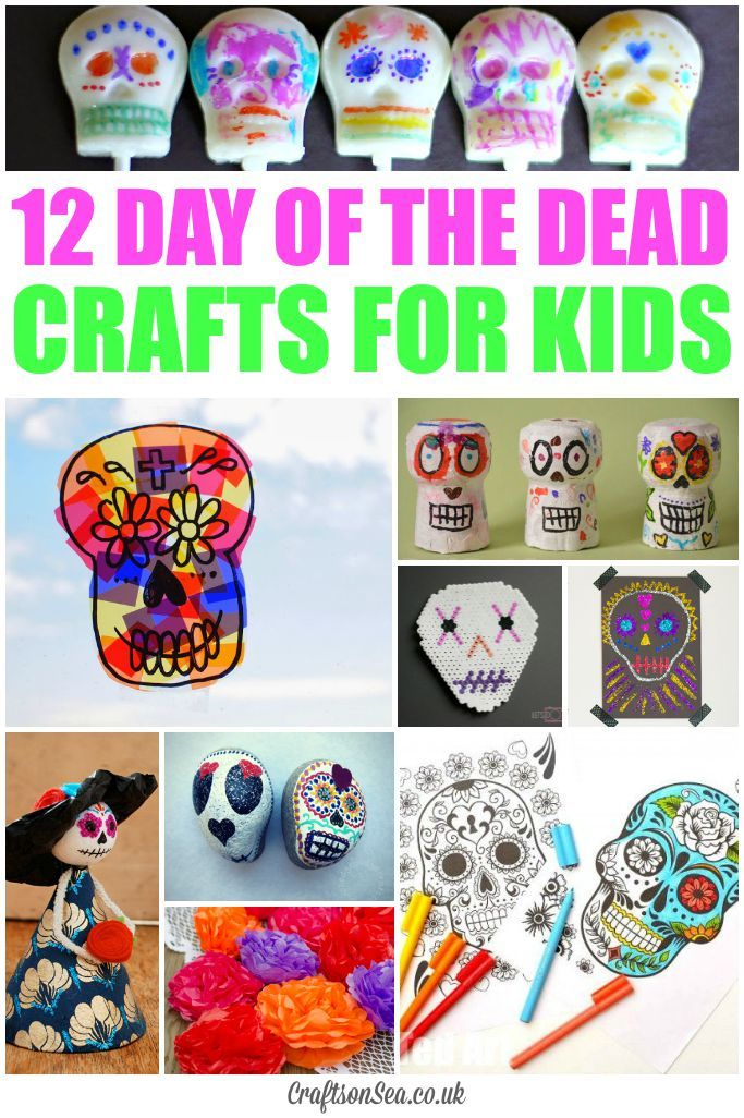 day of the dead craft ideas the 25 best ideas about mexican crafts on 7658