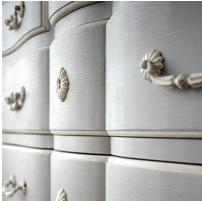 Détail de la Collection Gustavien - Copyright Interior's France