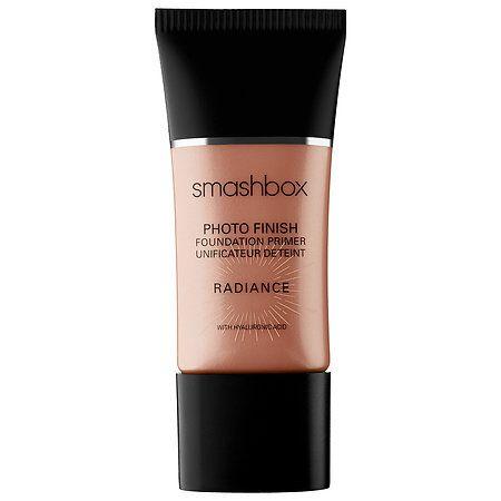 Photo Finish Foundation Primer Radiance With Hyaluronic Acid - Smashbox | Sephora