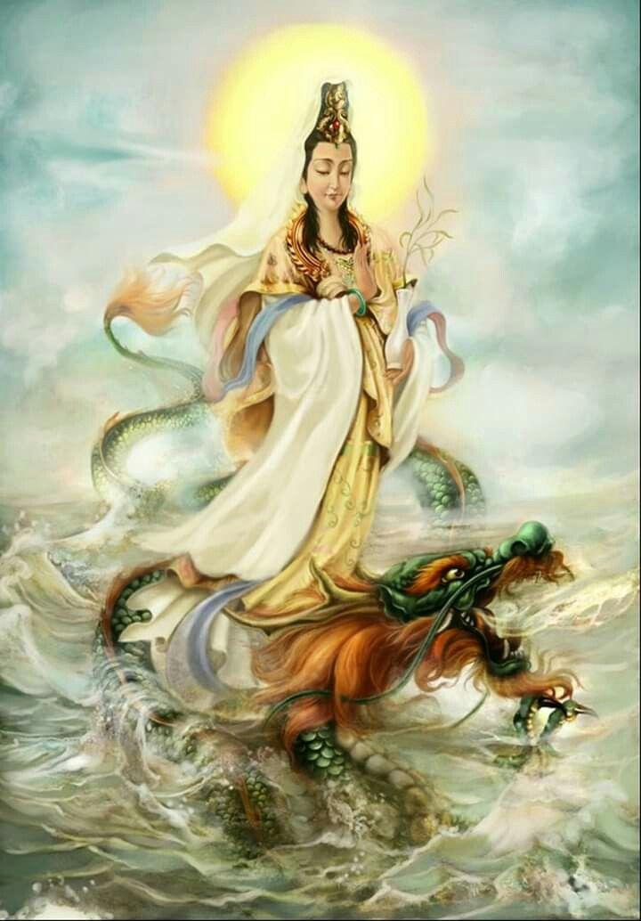Китайский богини картинки
