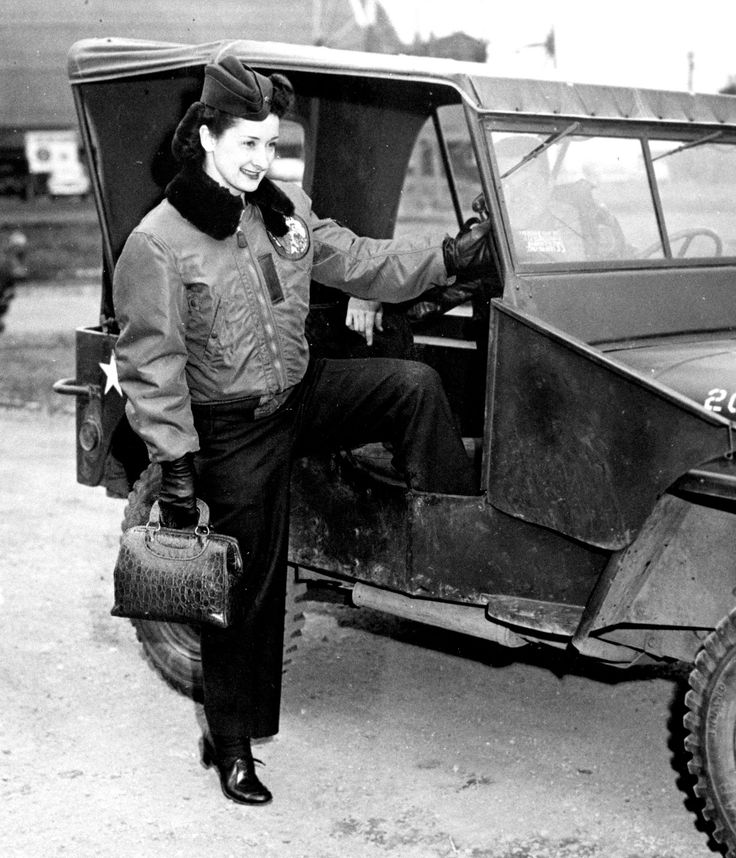 Lillian Kinkella Keil, flight nurse during two wars, made 250 evacuation flights (23 of which were transatlantic) during World War II and 175 evacuation flights during the Korean War, becoming one of the most decorated women in US military history.
