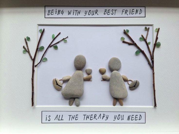 Best 20 Best Friend Picture Frames Ideas On Pinterest