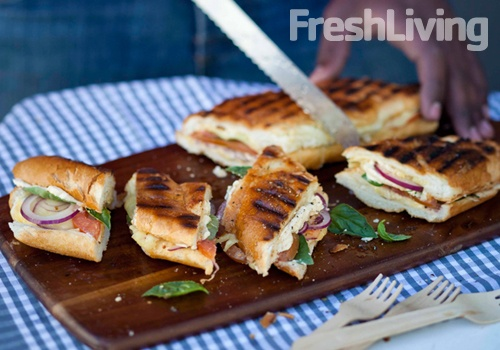 Braai-broodjie-baguettes from YOU Magazine